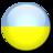 48x48 of Ukraine Flag