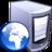 48x48 of Web server