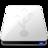 48x48 of USB White
