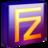 48x48 of Filezilla