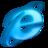 48x48 of Internet Explorer