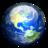 48x48 of Earth