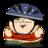 48x48 of Cartman Special Olympics