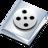 48x48 of videos folder