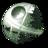 48x48 of Death Star