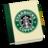 48x48 of StarbucksAddressBookV1 by chekkz