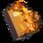 48x48 of Folder Burnable