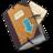 48x48 of Folder Drop