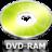 48x48 of DVD-RAM