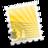 48x48 of Yellow Rays
