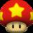 48x48 of Life Mushroom
