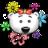 48x48 of Flower Power