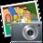 48x48 of iPhoto simpsons