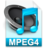 48x48 of iTunes mpeg4