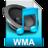 48x48 of iTunes wma