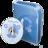 48x48 of Kubuntu disc