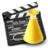 48x48 of VLC media player
