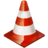 48x48 of VLC icon