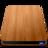 48x48 of Wooden Slick Drives   External
