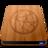 48x48 of Wooden Slick Drives   Server