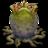 48x48 of Alien Egg Open