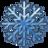 48x48 of Blue snow
