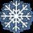 48x48 of White snow