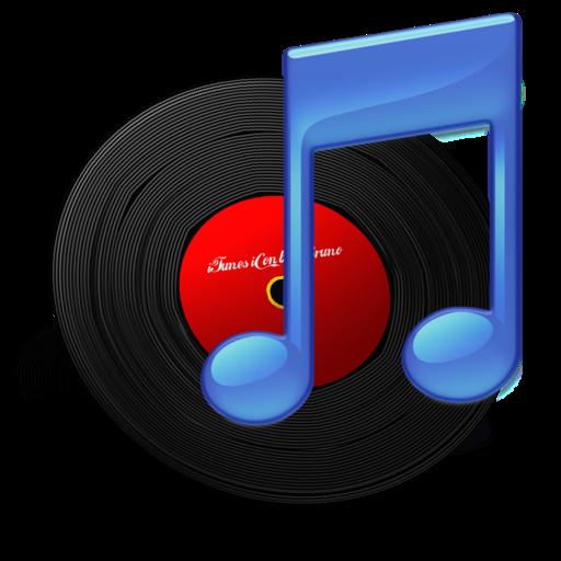 512x512 of iTunes Vinyl