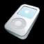 64x64 of iPod Video White