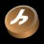 64x64 of Macromedia Homesite