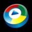 64x64 of Windows Media Player