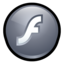 64x64 of Macromedia Flash Player