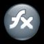 64x64 of Macromedia Flex