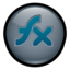 64x64 of Macromedia Flex MX