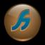64x64 of Macromedia Homesite MX