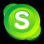 64x64 of Skype Alternate
