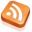 64x64 of RSS Feed Orange