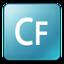 64x64 of Adobe Cold Fusion 8