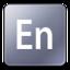 64x64 of Adobe Encore DVD 3