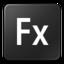 64x64 of Adobe Flex 3
