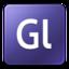 64x64 of Adobe GoLive CS3