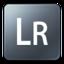 64x64 of Adobe Photoshop Lightroom