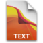 64x64 of AI TextFile Icon