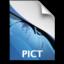 64x64 of PS PictFileIcon