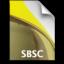 64x64 of sb document primary sbsc