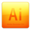 64x64 of Ai CS3 Icon (clean)