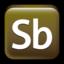 64x64 of Adobe Soundbooth CS3