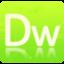 64x64 of Adobe Dreamweaver CS3