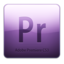 64x64 of Adobe Premiere CS3 Icon (clean)
