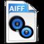 64x64 of Audio AIFF